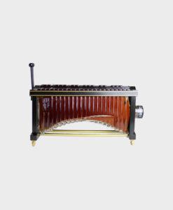 Marimba-Type Bottle