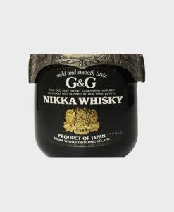 NIKKA G&G 1