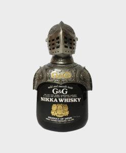 NIKKA G&G 6