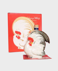 Suntory Royal Whisky Year 1993 Rooster