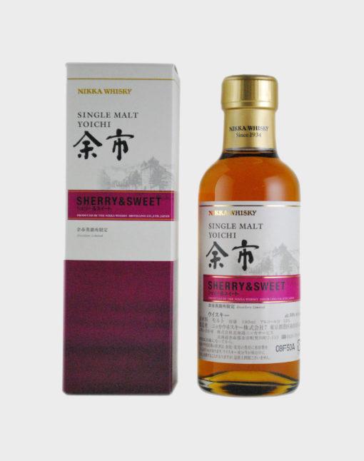 Yoichi Sherry & Sweet