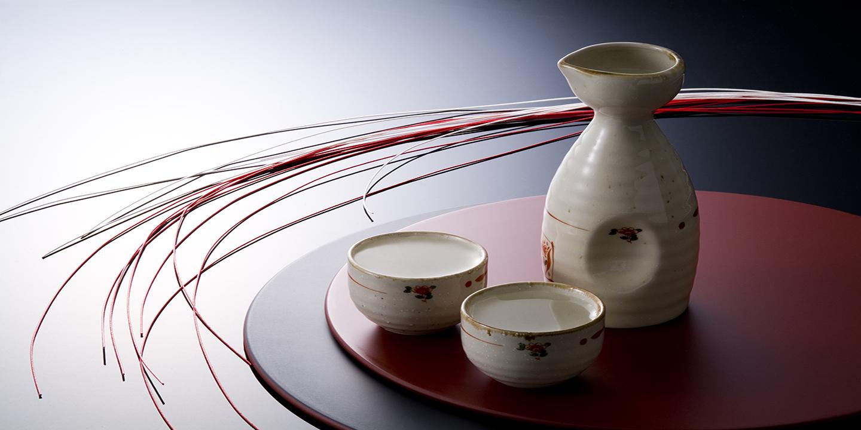 What Makes Sake