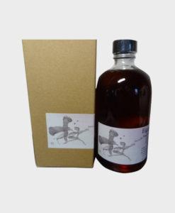 Eigashima Sakura Whisky 5 years old