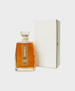 Kirin whisky 15 years pure malt A