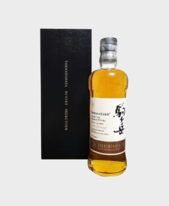 Mars Komagatake 2013 Sherry Cask Takashimaya Buyer's Selection Whisky