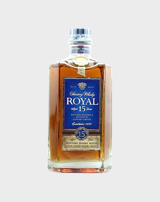 Suntory Royal 15