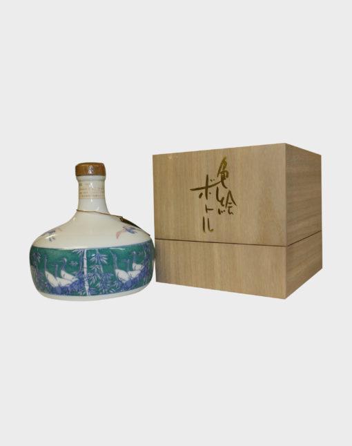 Super Nikka Yiroe Bottle