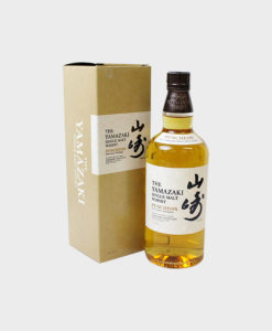 The Yamazaki single malt whisky puncheon 2009 A