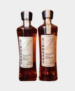 distiller's select 2016