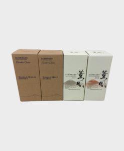 Fuji gotemba distillery whiskies set B