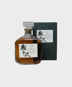 Karuizawa 8 years old 100% malt old final version A