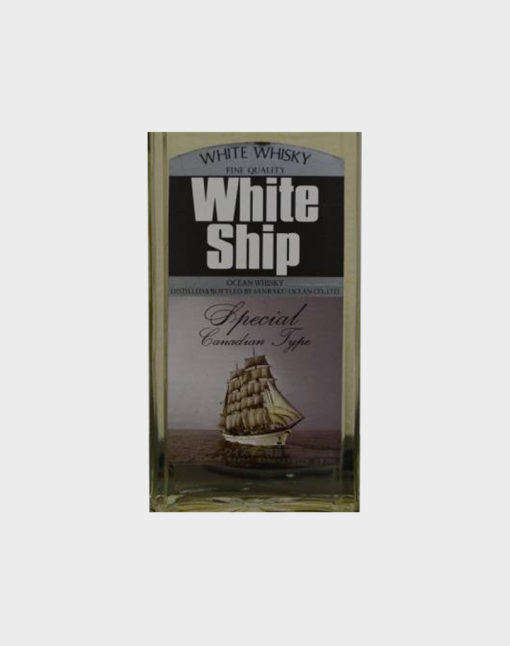 Karuizawa Ocean White Ship Whisky