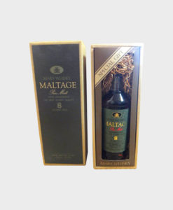 Mars whisky MALTAGE fine malt 8 years old whisky A