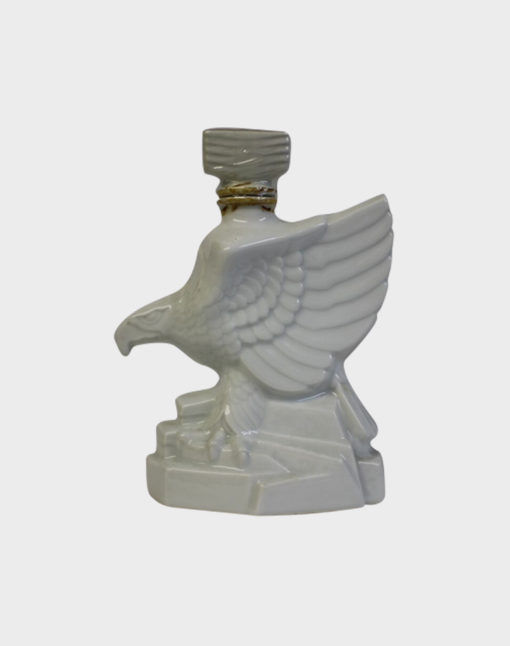 Nikka Whisky Wings Ceramic Old Whisky
