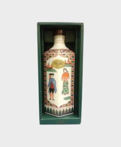 Nikka ceramic pure malt old whisky A