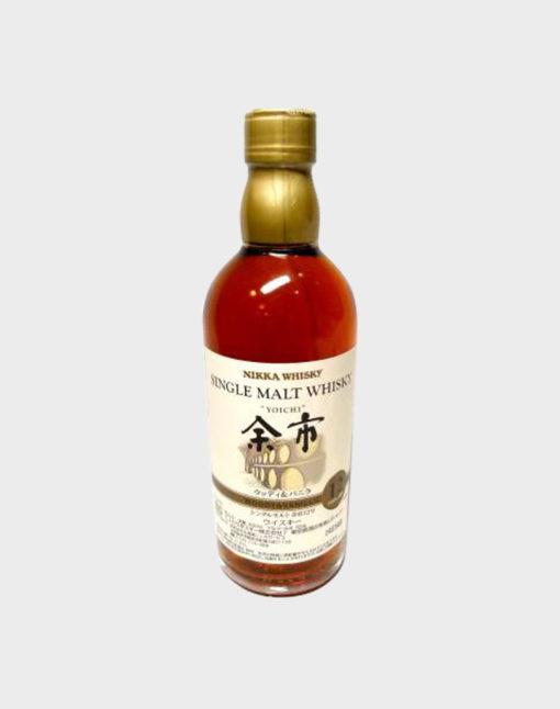 Nikka Whisky Yoichi Single Malt 12