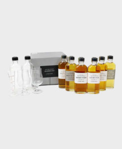 Suntory whisky pure malt 12 years old set A