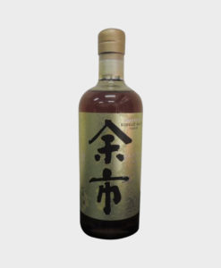 Yochi single malt 20 years old special limited edition final version a