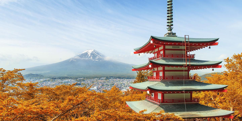 How Japan Celebrates Autumn