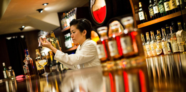 Japanese Whisky 101