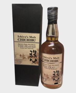 Ichiro's Malt Chichibu the Peated 2012