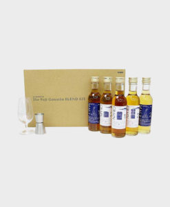 Kirin whisky the fuji gotemba tasting set A