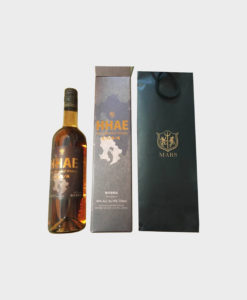 Mars Tusuki whisky HHAE 2016 limited edition A