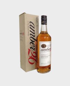 Mars whisky amber 26 old whisky D