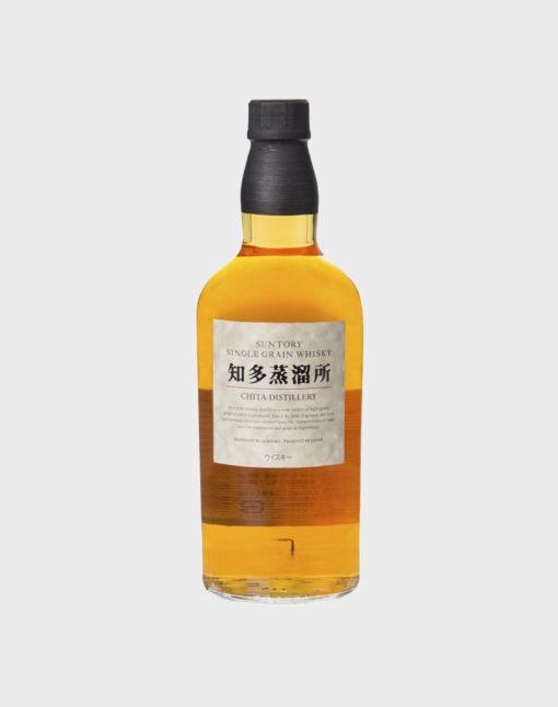Suntory Single Grain Chita Whisky