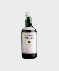 Suntory Old Whisky Miniature