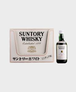 Suntory old whisky 50ml set