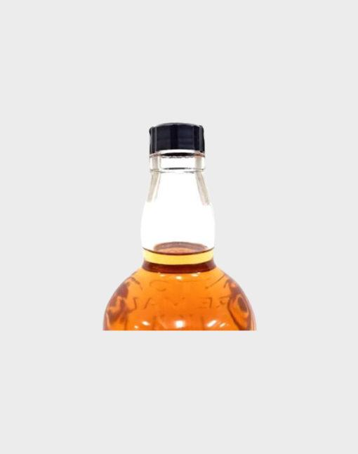 Suntory single cask whisky voice B