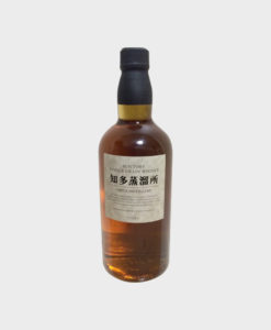 Suntory single grain Chita whisky A