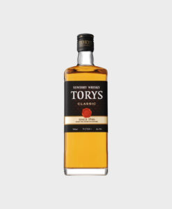 Suntory whisky TORYS classic A2
