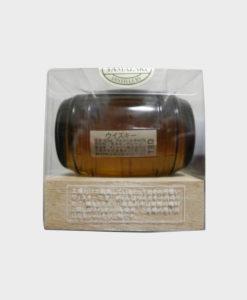 Yamazaki distillery limited ★ Suntory Royal 12 years B
