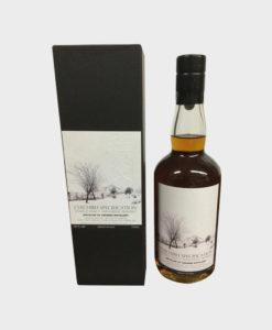 Ichirozu malt Chichibu 6 years Bottling for Acorn A