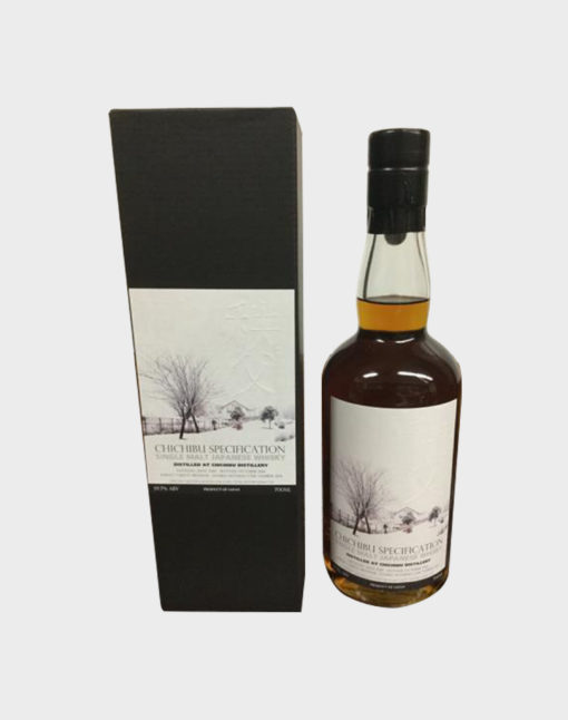 Ichirozu malt Chichibu 6 years Bottling for Acorn A