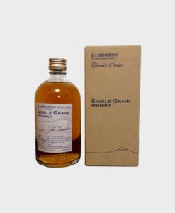 Fuji Gotemba Distillery Single Grain Blender's Choice