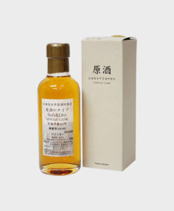 Nikka Yoichi distillery limited whiskeys soft and dry 12 years A