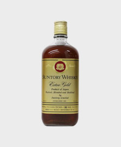 Suntory Whisky Extra Gold