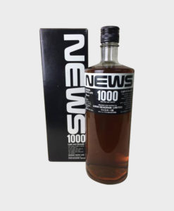First grade Kirin seagrams NEWS 1000 ml Whiskey old sake A