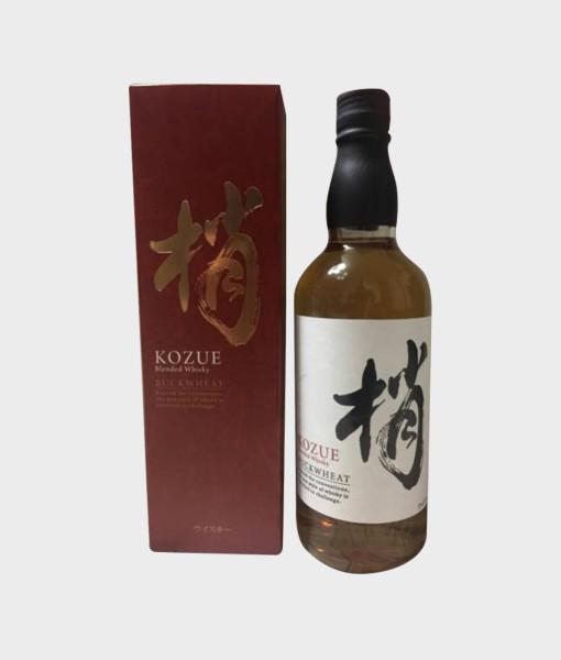 KOZUE Whiskey A