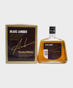 Mars Amber Whiskey A