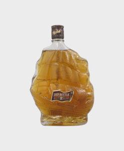 Karuizawa Mercian Ship Bottle Whisky