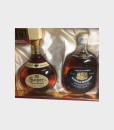 Nikka G&G whisky  gift set 760ml 43% with box two bottles B