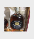 Nikka G&G whisky  gift set 760ml 43% with box two bottles C