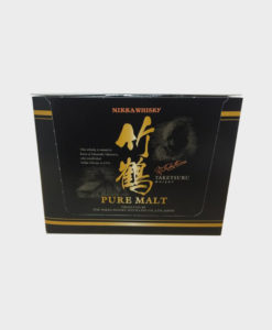 Nikka pure malt 50ml A
