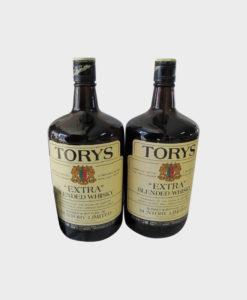 Old sake Suntory Torys Whiskey A