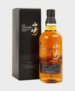 Suntory Yamazaki Limited Edition 2014