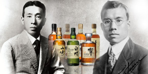 Whisky 101 The History of Japanese Whisky